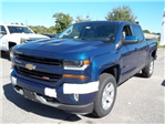 2018 Silverado 1500 Crew Cab 4x4 Pickup #1482048 - photo 1