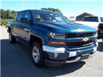 2018 Silverado 1500 Crew Cab 4x4 Pickup #1482048 - photo 3