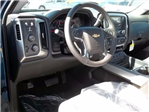2018 Silverado 1500 Crew Cab 4x4 Pickup #1482048 - photo 5