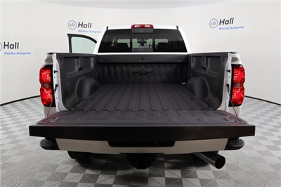 2018 Silverado 2500 Crew Cab 4x4, Pickup #1482219 - photo 19