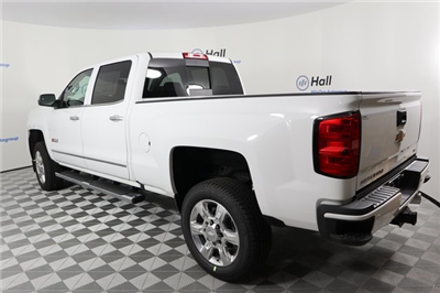 2018 Silverado 2500 Crew Cab 4x4, Pickup #1482219 - photo 2