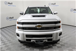 2018 Silverado 2500 Crew Cab 4x4, Pickup #1482219 - photo 3