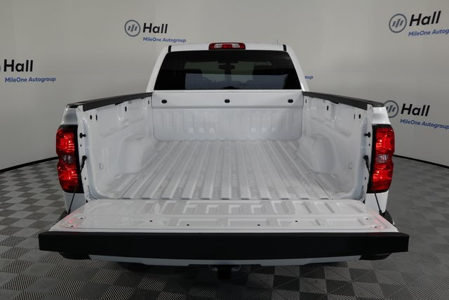 2018 Silverado 1500 Double Cab 4x4, Pickup #1482220 - photo 7