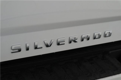 2018 Silverado 1500 Double Cab 4x4, Pickup #1482220 - photo 20