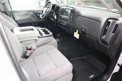 2018 Silverado 1500 Double Cab 4x4, Pickup #1482220 - photo 8