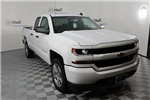 2018 Silverado 1500 Double Cab 4x4, Pickup #1482220 - photo 4