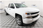 2018 Silverado 1500 Double Cab 4x4,  Pickup #1482227 - photo 4