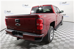 2018 Silverado 1500 Crew Cab 4x4, Pickup #1482260 - photo 5