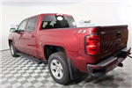 2018 Silverado 1500 Crew Cab 4x4, Pickup #1482260 - photo 2