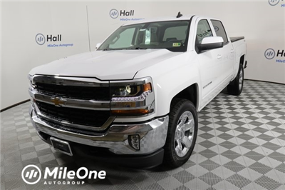 2018 Silverado 1500 Crew Cab 4x4, Pickup #1482266 - photo 1