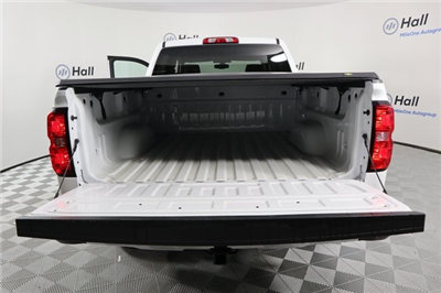 2018 Silverado 1500 Crew Cab 4x4, Pickup #1482266 - photo 19