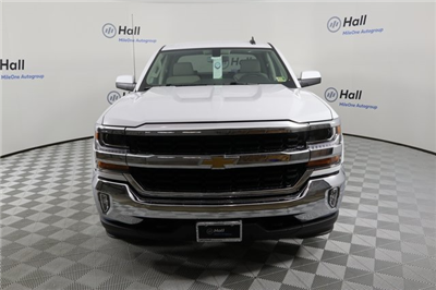 2018 Silverado 1500 Crew Cab 4x4, Pickup #1482266 - photo 3