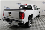 2018 Silverado 1500 Crew Cab 4x4, Pickup #1482266 - photo 5