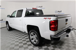 2018 Silverado 1500 Crew Cab 4x4, Pickup #1482266 - photo 2