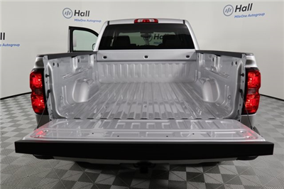 2018 Silverado 1500 Double Cab 4x4,  Pickup #1482286 - photo 18