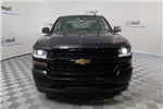 2018 Silverado 1500 Double Cab 4x4,  Pickup #1482297 - photo 3