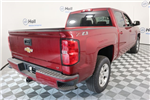 2018 Silverado 1500 Crew Cab 4x4,  Pickup #1482307 - photo 5