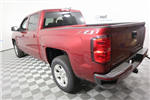 2018 Silverado 1500 Crew Cab 4x4,  Pickup #1482307 - photo 2