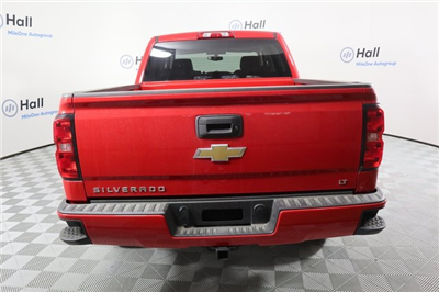 2018 Silverado 1500 Crew Cab 4x4,  Pickup #1482321 - photo 6