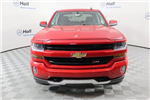 2018 Silverado 1500 Crew Cab 4x4,  Pickup #1482321 - photo 3
