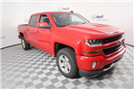 2018 Silverado 1500 Crew Cab 4x4,  Pickup #1482321 - photo 4