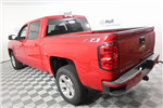 2018 Silverado 1500 Crew Cab 4x4,  Pickup #1482321 - photo 2