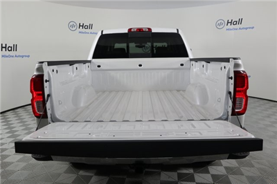 2018 Silverado 1500 Crew Cab 4x4,  Pickup #1482356 - photo 19