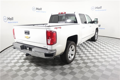 2018 Silverado 1500 Crew Cab 4x4,  Pickup #1482356 - photo 5