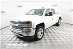 2018 Silverado 1500 Crew Cab 4x4,  Pickup #1482356 - photo 1