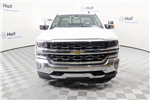 2018 Silverado 1500 Crew Cab 4x4,  Pickup #1482356 - photo 3