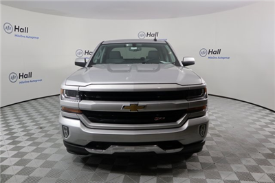 2018 Silverado 1500 Crew Cab 4x4,  Pickup #1482358 - photo 3