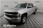 2018 Silverado 1500 Crew Cab 4x4,  Pickup #1482358 - photo 1