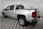 2018 Silverado 1500 Crew Cab 4x4,  Pickup #1482358 - photo 2