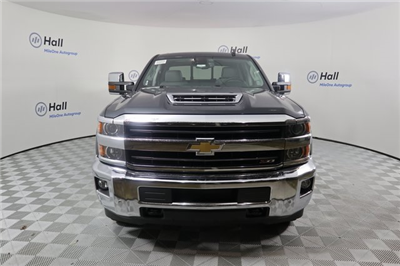 2018 Silverado 2500 Crew Cab 4x4,  Pickup #1482364 - photo 3