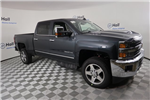 2018 Silverado 2500 Crew Cab 4x4,  Pickup #1482364 - photo 4