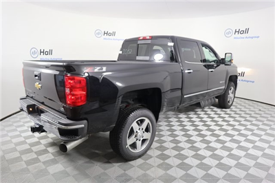 2018 Silverado 2500 Crew Cab 4x4,  Pickup #1482366 - photo 5