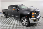2018 Silverado 2500 Crew Cab 4x4,  Pickup #1482366 - photo 6