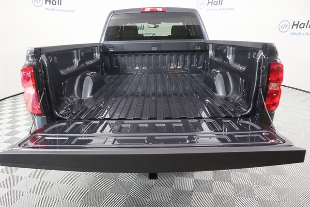 2018 Silverado 1500 Double Cab 4x4,  Pickup #1482387 - photo 7