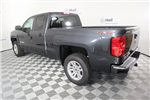 2018 Silverado 1500 Double Cab 4x4,  Pickup #1482387 - photo 2