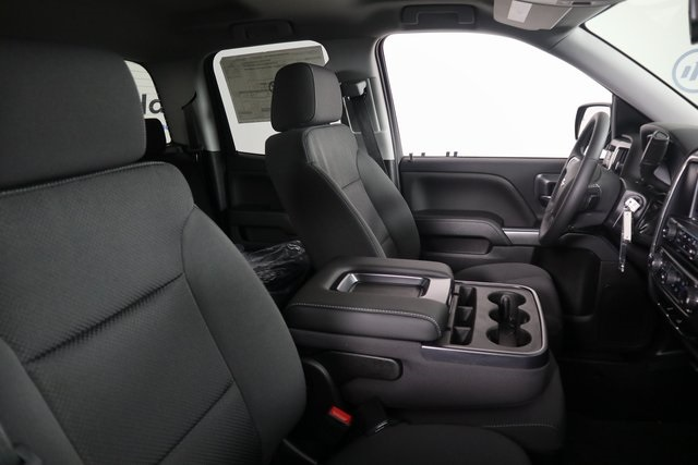 2018 Silverado 1500 Double Cab 4x4,  Pickup #1482425 - photo 7