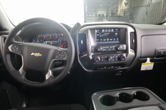 2018 Silverado 1500 Double Cab 4x4,  Pickup #1482425 - photo 9