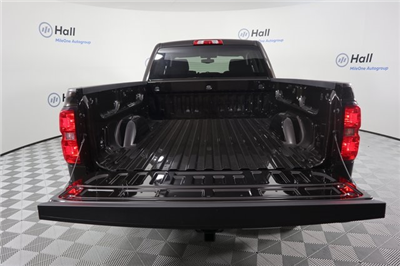 2018 Silverado 1500 Double Cab 4x4,  Pickup #1482425 - photo 19