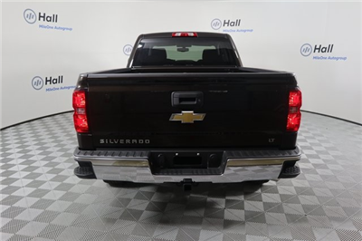 2018 Silverado 1500 Double Cab 4x4,  Pickup #1482425 - photo 6