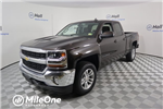 2018 Silverado 1500 Double Cab 4x4,  Pickup #1482425 - photo 1