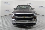 2018 Silverado 1500 Double Cab 4x4,  Pickup #1482425 - photo 3