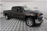 2018 Silverado 1500 Double Cab 4x4,  Pickup #1482425 - photo 4