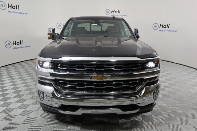 2018 Silverado 1500 Crew Cab 4x4,  Pickup #1482448 - photo 3