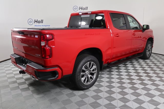 2019 Silverado 1500 Crew Cab 4x4,  Pickup #1492029 - photo 5