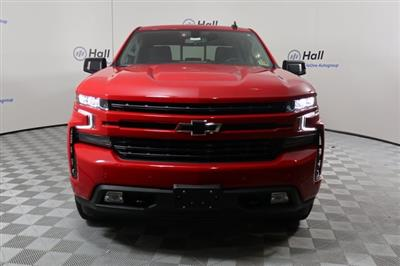 2019 Silverado 1500 Crew Cab 4x4,  Pickup #1492029 - photo 3