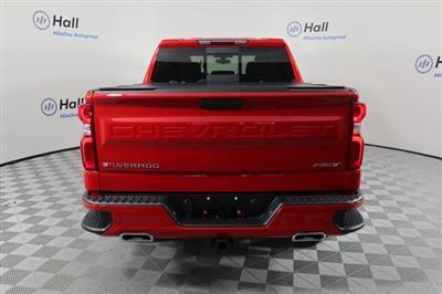 2019 Silverado 1500 Crew Cab 4x4,  Pickup #1492029 - photo 6